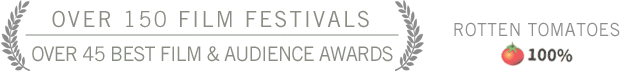 Over 150 Film Festivals over 30 Best Film Awards